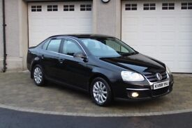 Volkswagen Jetta 1.9 Tdi Se 95k late 2009 ( Golf passat Leon a3 a4 )