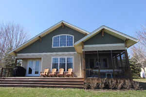 Cottage in the Kawarthas! Fractional Ownership on Shadow Lake