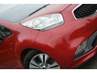 2018 Kia Venga 1.6 ISG 4 5dr Hatchback Hatchback Petrol Manual