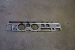 1977 Trans Am Dash Bezel - NEW PRICE Kawartha Lakes Peterborough Area image 2
