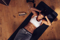 8 sessions @ $199 - Certified Personal Trainer and Nutritionist