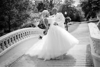 Wedding Photographer - unlimited photos!
