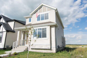 Brand New Single Family Home - 1521 Sq Ft