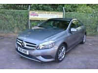 2015 Mercedes Benz A Class A180 [1.5] CDI Sport 5dr Auto 5 door Hatchback