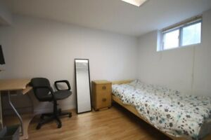 **Affordable McMaster Rooms 5 min walk