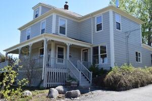 Beautiful Character Home in Indian Point, Mahone Bay