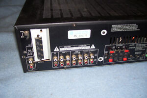 KENWOOD AM & FM STEREO RECIEVER MODEL # KR-A4060 WITH VIDEO 1&2 Stratford Kitchener Area image 8