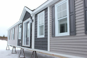 Available Now!! 3 bed, 2 Bath, Supreme Homes Mini-Home