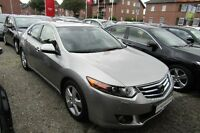 Honda Accord 2.2i-DTEC Executive 8fach Navi Safety TOP