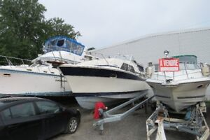 Chris Craft Catalina 350