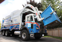 Super Save Disposal- HIRING FRONT END DRIVERS $29/hr