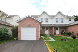 COMING SOON - Semi Detached Home in Sought After Ajax