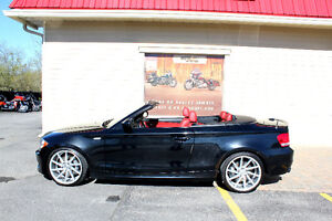 2011 BMW 135  Series M Cabriolet