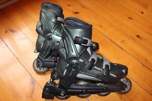 Patins Rollerblade taille 40