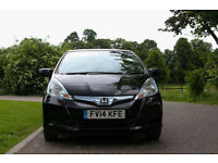 2014 Honda Jazz 1.3 IMA ( 88ps ) ( SD Navi ) CVT HE-T VAT QUALIFYING