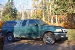 97-04 ford F150 4x4 parts