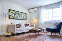 Beautiful North End 2 Bedroom-RENOVATED LIKE NEW