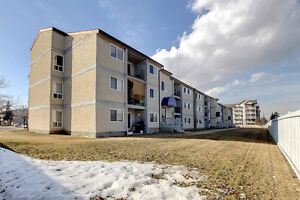Incredible Condo - Only $163,000 -2 bed/1.5 bath/laundry/storage