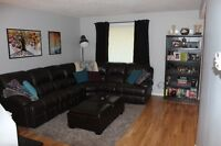 Updated 3 Bdrm Townhouse (NE Edmonton) - Avail. September 1st!!