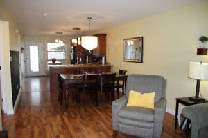 Not ready to let go, but selling my beautiful open concept condo
