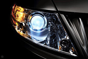 HID and LED Headlight Start from $40 come with 1yr Warranty
