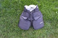 Culottes gardien but Reebok Goalie Pants Jr L Neuf New