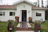 Busy Lodge Seeking Cleaner/Housekeeper to Start Immediately