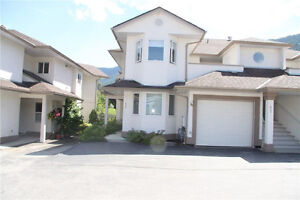 Rare condo for sale in Nelson