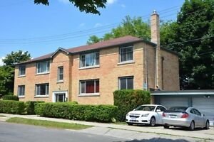 Two Bedroom Apartment - Close to Downtown & Fairview