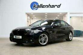 image for 2014 BMW 5 Series 3.0 530d M Sport 4dr Saloon Diesel Automatic