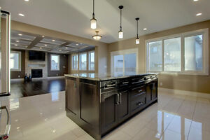 Stylish, Sophisticated, Elegant New Custom Built in Chapelle Edmonton Edmonton Area image 12