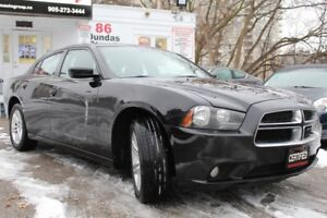 2011 Dodge Charger police Alloy wheels Power options