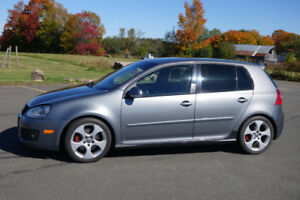2008 VW Golf GTI Hatchback Auto (DSG)