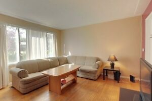 nice 5 bedroom house 5 minutes walk to WLU FREE laundry. May