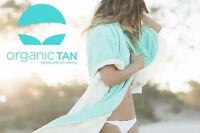 Organic Air Brush Spray Tan & Teeth Whitening Yarmouth