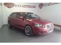 looking for an audi a3 in this specific maroon colour