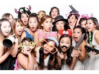 Photo Booth for hire from £195