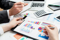 Bookkeeping Accounting Service - Kingston