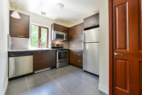 Superbe condo 5½, St-Laurent, Electros inclus- Aout / Septembre