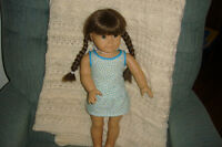 Fits American Girl Dolls