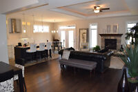 BUNGALOW MODEL HOME