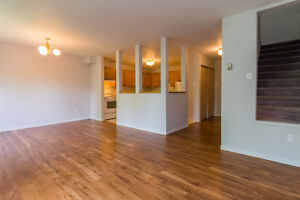 PRIVACY, SPACE AND A GARDEN VIEW! 2 br in Clayton Park