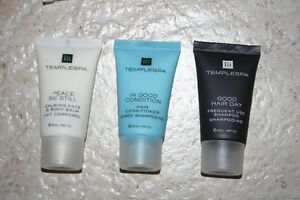 Huge Lot of Travel Sized Shampoo, Conditioner, Lotion & Soaps Peterborough Peterborough Area image 3