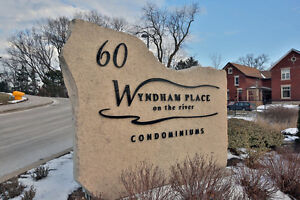 60 Wyndham St S - 1 bedroom condo for sale Guelph