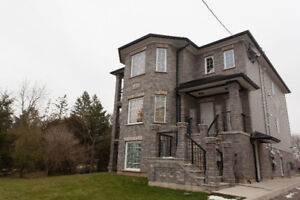 Amazing  Triplex in the Beautiful, Quiet, Small Town of Drumbo!