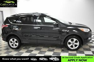 2013 Ford Escape SE 4x4- SAT RADIO * HANDSFREE * DUAL AC