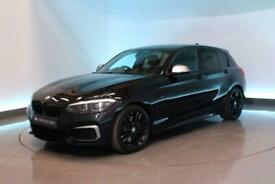 image for 2018 BMW 1 Series 3.0 M140i Shadow Edition Sports Hatch Auto (s/s) 5dr Hatchback