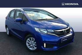 image for 2018 Honda JAZZ HATCHBACK 1.3 i-VTEC SE 5dr Hatchback Petrol Manual