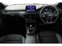 2019 Ford Focus 1.5 EcoBlue 120 ST-Line X 5dr Estate Diesel Manual