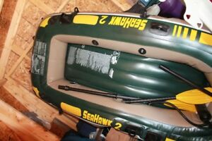 SEAHAWK INFLATABLE